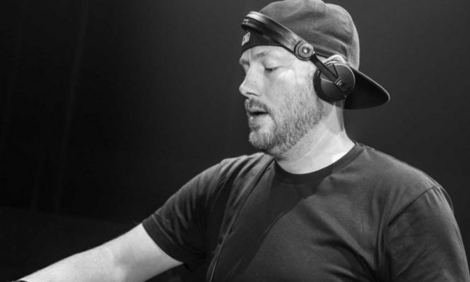 ERIC PRYDZ TO RELEASE NEW CIREZ D MUSIC THIS MONTH