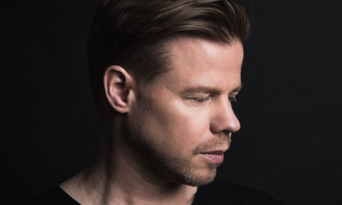 FERRY CORSTEN LAUNCHES FAN COLLABORATION COMPETITION FOR NEW UNITY TRACK