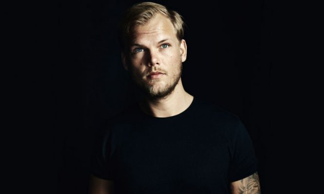 THE AVICII VIDEO GAME IS BEING RELEASED ON NINTENDO SWITCH: WATCH
