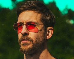 CALVIN HARRIS ANNOUNCES HIS DEFECTED DEBUT, 'LIVE WITHOUT YOUR LOVE'