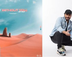 OMAR BASAAD RELEASES NEW TRACK, 'WITHOUT YOU'