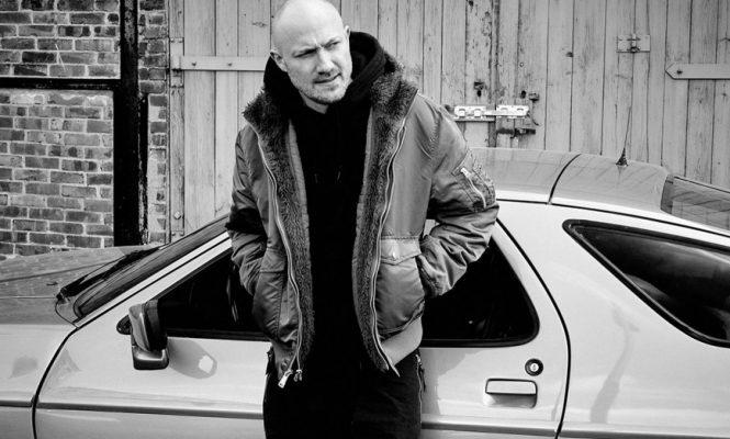 PAUL KALKBRENNER SHARES NEW SINGLE, 'PARACHUTE'