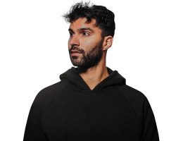 R3HAB Releases Soulful, Sultry Dance-Pop Anthem 'Thinking About You' with Winona Oak