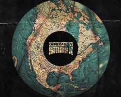 DJ FLUKE & SCARLETT COMBINE FORCES FOR GENERATION SMASH RELEASE 'SEE THE WORLD AGAIN'
