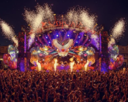 TOMORROWLAND'S ONE WORLD RADIO ANNOUNCES WEEK-LONG IBIZA SPECIAL
