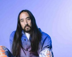 STEVE AOKI IS WORKING ON A MUSICAL ABOUT THE MOZART FAMILY