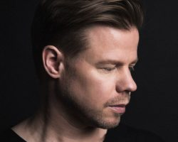 FERRY CORSTEN AND TRANCE WAX RELEASE COLLABORATIVE SINGLE, 'BLACK LION'