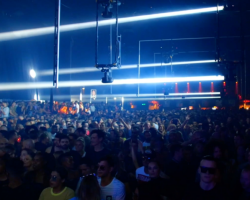 A NEW DOCUMENTARY ABOUT THE IMPACT OF CORONAVIRUS ON ELECTRONIC MUSIC HAS BEEN RELEASED
