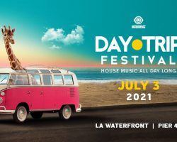 Insomniac Events Announces New Waterfront Festival 'Day Trip'