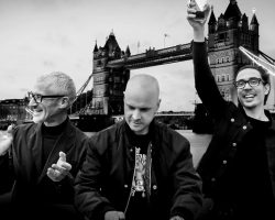 Above & Beyond celebrate '20 Years Of Anjunabeats' with extended Group Therapy 400 livestream party on Twitch