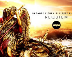 Bagagee Viphex13 and Pierre Blanche team up on new EP 'Requiem'