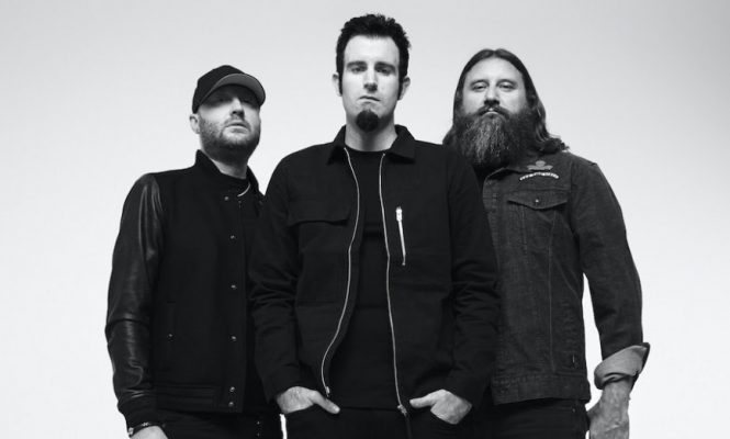 PENDULUM ANNOUNCE FIRST NEW MUSIC IN TEN YEARS
