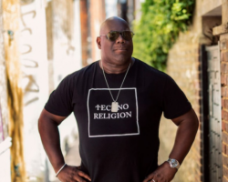 CARL COX, FAITHLESS, FATBOY SLIM, MORE LOCKED FOR BRIGHTON MUSIC CONFERENCE 2020