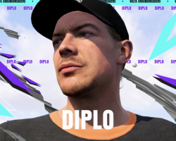 DIPLO IS A PLAYABLE CHARACTER IN FIFA 21