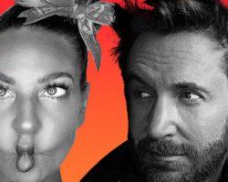 David Guetta drops new Sia collaboration, 'Let's Love': Listen