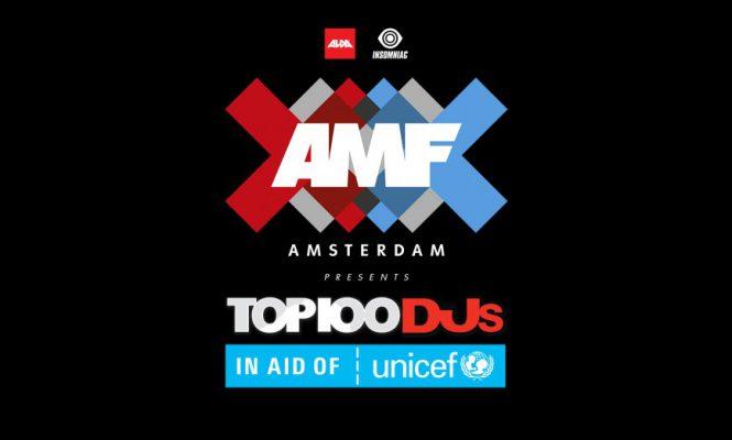 TOP 100 DJS AWARDS 2020 DATE ANNOUNCED