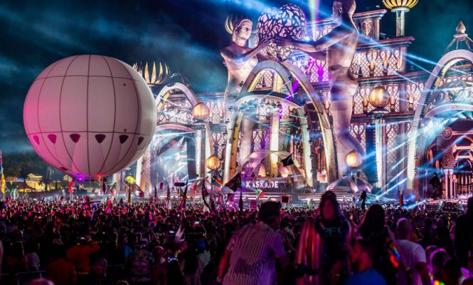 EDC ANNOUNCES FIRST NAMES FOR EUROPE 2021 FESTIVAL
