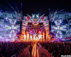 Djakarta Warehouse Project is going virtual this 2020