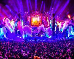 TOMORROWLAND ANNOUNCES WINTER EDITION WILL NOT GO AHEAD IN 2021