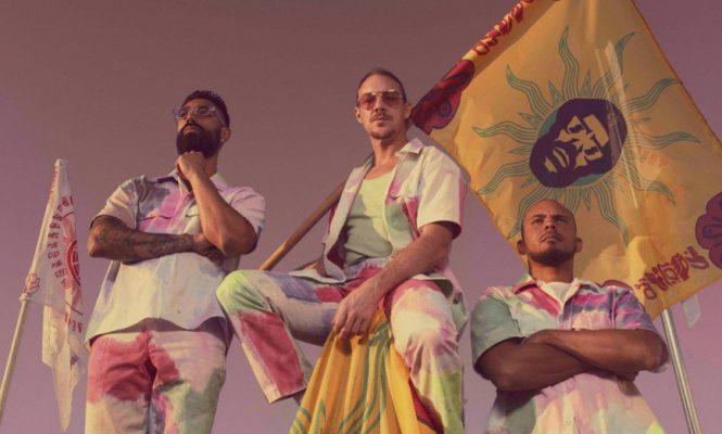 MAJOR LAZER SHARE NEW ALBUM TRACK, 'QUELOQUE (FEAT. PALOMA MAMI)'