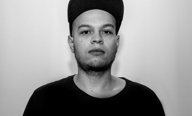 JUAN DDD RETURNS TO FORM MUSIC WITH 'BACK TO BASICS' EP