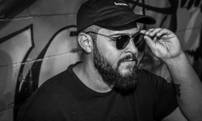 ERIC PRYDZ DROPS NEW RELEASE ON PRYDA PRESENTS BY CHARLES D