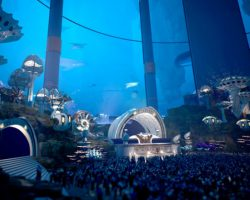 TOMORROWLAND LAUNCHES TICKET SALES FOR VIRTUAL NEW YEARS EVE FESTIVAL