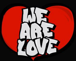 BELOCCA, 새로운 트랙 'WE ARE LOVE' 발표