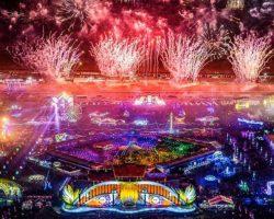 "INSOMNIAC ANNOUNCES ""AUDIOVISUAL DRIVE-THRU"" EVENT SERIES BASED ON MUSIC FESTIVALS"