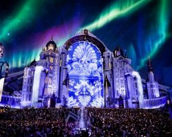 TOMORROWLAND SHARES FULL TIMETABLE FOR NEW YEARS EVE VIRTUAL FESTIVAL