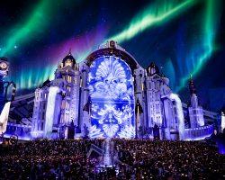 Tomorrowland 31.12.2020 – highlights