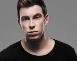 HARDWELL ENDS 10-YEAR RADIO SERIES ON 500TH EPISODE