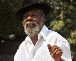 Reggae and dancehall legend U-Roy dies, aged 78