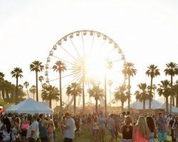 Coachella cancelled again due to coronavirus