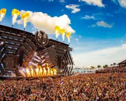 ULTRA 2021 HAS REPORTEDLY BEEN CANCELLED