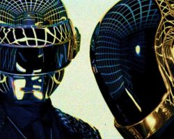 DAFT PUNK'S 'HOMEWORK' AND 'ALIVE 1997' TO GET VINYL REISSUE THIS MONTH