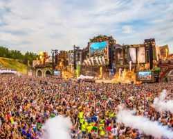 Tomorrowland's One World Radio celebrates two years with sets from Armin van Buuren, Afrojack, Tiësto, more