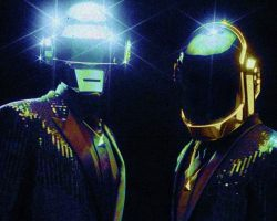 A DAFT PUNK TRIBUTE MIX AIRED ON BBC RADIO 1 THIS WEEKEND: LISTEN