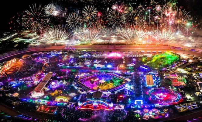 EDC LAS VEGAS WILL GO AHEAD IN MAY, INSOMNIAC CONFIRMS