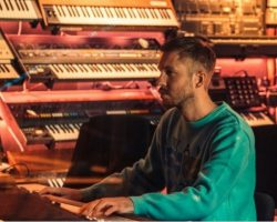 CALVIN HARRIS: 'NFTS CAN COMPLETELY REVOLUTIONISE THE MUSIC INDUSTRY'