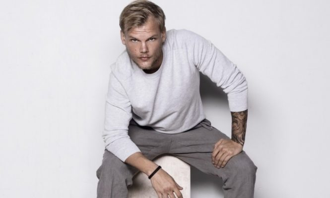AN OFFICIAL AVICII BIOGRAPHY HAS BEEN ANNOUNCED