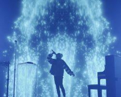 PORTER ROBINSON PERFORMS TRACKS FROM NEW ALBUM ON SECRET SKY FESTIVAL STREAM: WATCH