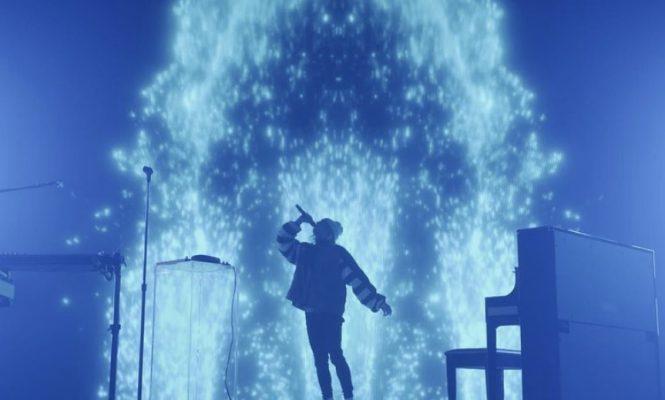 Porter Robinson가 Secret Sky Festival 스트림에서 보여준 화제의 새 앨범!