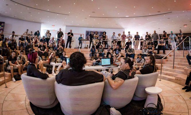 마이애미에서 매해 열린 윈터 뮤직 컨퍼런스, 올해 2021년은 버추얼로 개최