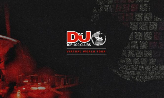 DJ MAG TOP 100 CLUBS VOTING LAUNCHES TODAY
