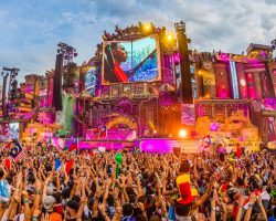 TOMORROWLAND OFFICIALLY CANCELS 2021 FESTIVAL
