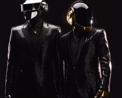 NEW BOOK ON THE LEGACY OF DAFT PUNK'S 'DISCOVERY' ANNOUNCED