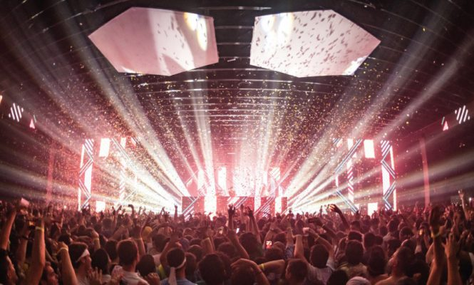 ECHOSTAGE VOTED WORLD'S NO.1 CLUB IN DJ MAG TOP 100 CLUBS POLL 2021