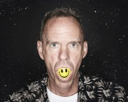 FATBOY SLIM LAUNCHES NEW MIX SERIES, 'EVERYBODY LOVES A MIXTAPE': LISTEN
