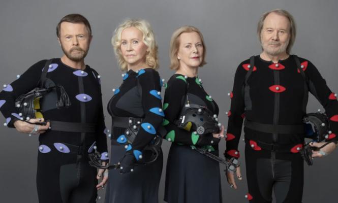 "ABBA announce new album and ""revolutionary"" tour"